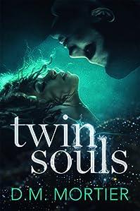 Twin Souls by D.M. Mortier ebook deal