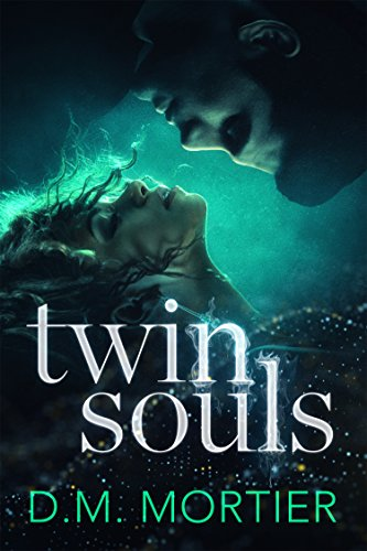 Twin Souls by D.M. Mortier ebook deal