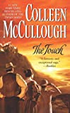 The Touch, Colleen McCullough, 0671024191