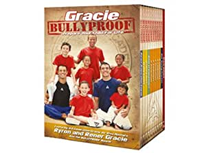 Gracie Lifestyle Bully Proof Standard DVD Package