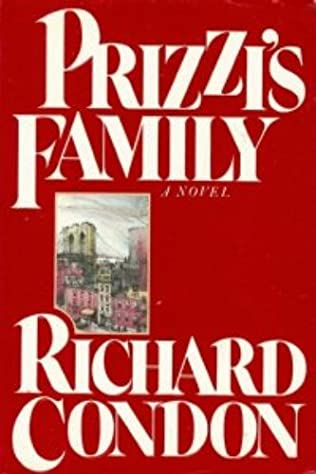 book cover of Prizzi\'s Family