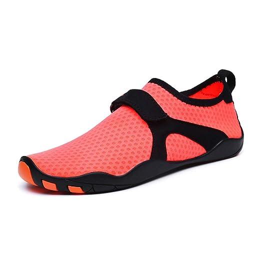 Zapatillas de agua para mujer Zapatillas de deporte Balsas ...