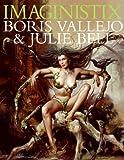 Imaginistix, Boris Vallejo, Julie Bell, 0061138460