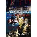 Dominion: First Blood: Aliens vs Vampires