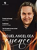 MMS Essence (4 DVD Set) by Miguel Angel Gea and Luis De Matos
