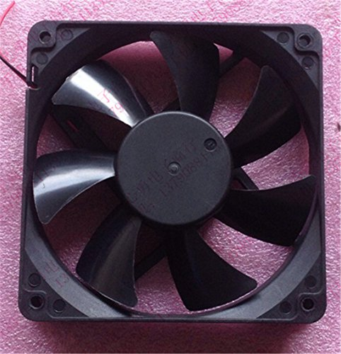 For XINRUILIAN RDH1225S Cooling Fan 12V 0.4A 12025 Power Box by weizhan (Image #2)