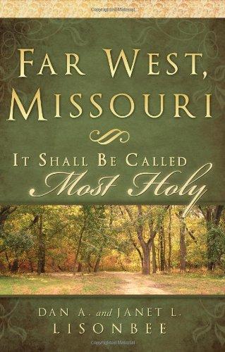 Far West, Missouri