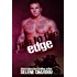 Ride To The Edge (Lucifer's Saints MC) (Rough Riders MC Series Book 4)