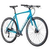 Diamondback Bicycles Diamondback Haanjo Metro 53cm/Medium Frame, Blue, 53 cm / Large
