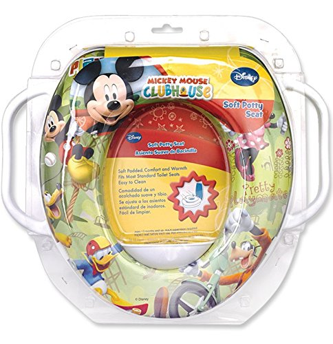 mickey mouse potty seat - 4