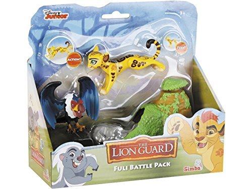 Disneys Lion Guard Figuren Battle Pack Neu Simba 109318721 Kion