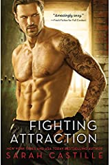 Fighting Attraction (Redemption Book 4)