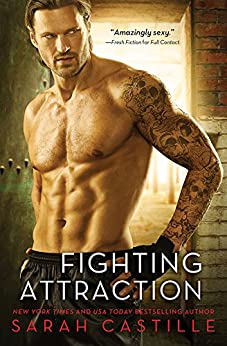 Fighting Attraction (Redemption Book 4) by [Castille, Sarah]
