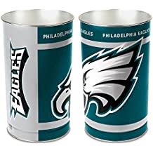Eagles WinCraft NFL Wastebasket