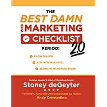 The Best Damn Web Marketing Checklist Period! 2.0