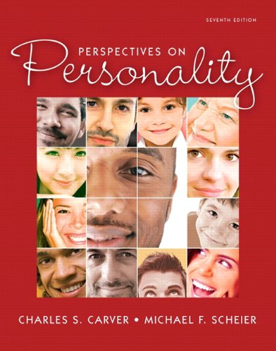 Perspectives On Personality Text