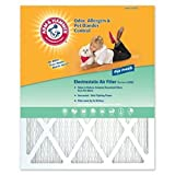 24x24x1 Arm and Hammer; Air Filter, MERV 9