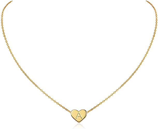 personalised children adult Family heart charm necklace n gift box choose charm
