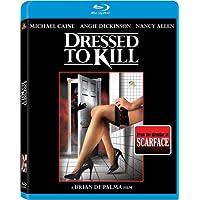 Dressed to Kill Blu-ray DVD