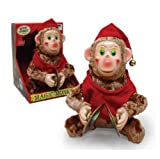 Westminster Toys Magic Toy Monkey, Baby & Kids Zone