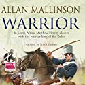Warrior Audiobook by Allan Mallinson Narrated by Errick Graham