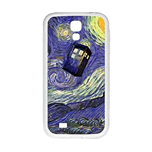 Dead Walking Cell Phone Case for Samsung Galaxy S4
