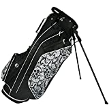 Hot-Z 2017 Golf 2.0 Stand Bag, Ladies Lace Review