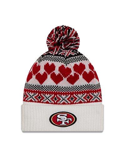 San Francisco 49ers Helmet Dangle Hat – Football Theme Hats 66cfe768e