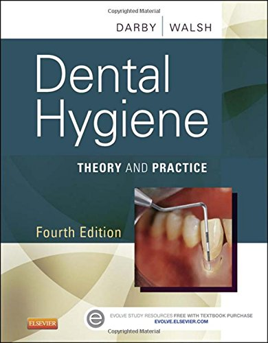 1455745480 - Dental Hygiene: Theory and Practice, 4e