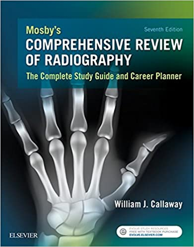 Mosbys comprehensive review of radiography e book the complete mosbys comprehensive review of radiography e book the complete study guide and career planner 7th edition kindle edition fandeluxe Gallery