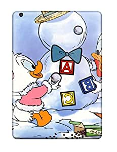 Ideal WilliamBDavis Case Cover For Ipad Air(donald Duck For Computer ), Protective Stylish Case