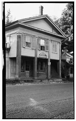 Photo: Old Store,Phillipsport,Sullivan County,NY
