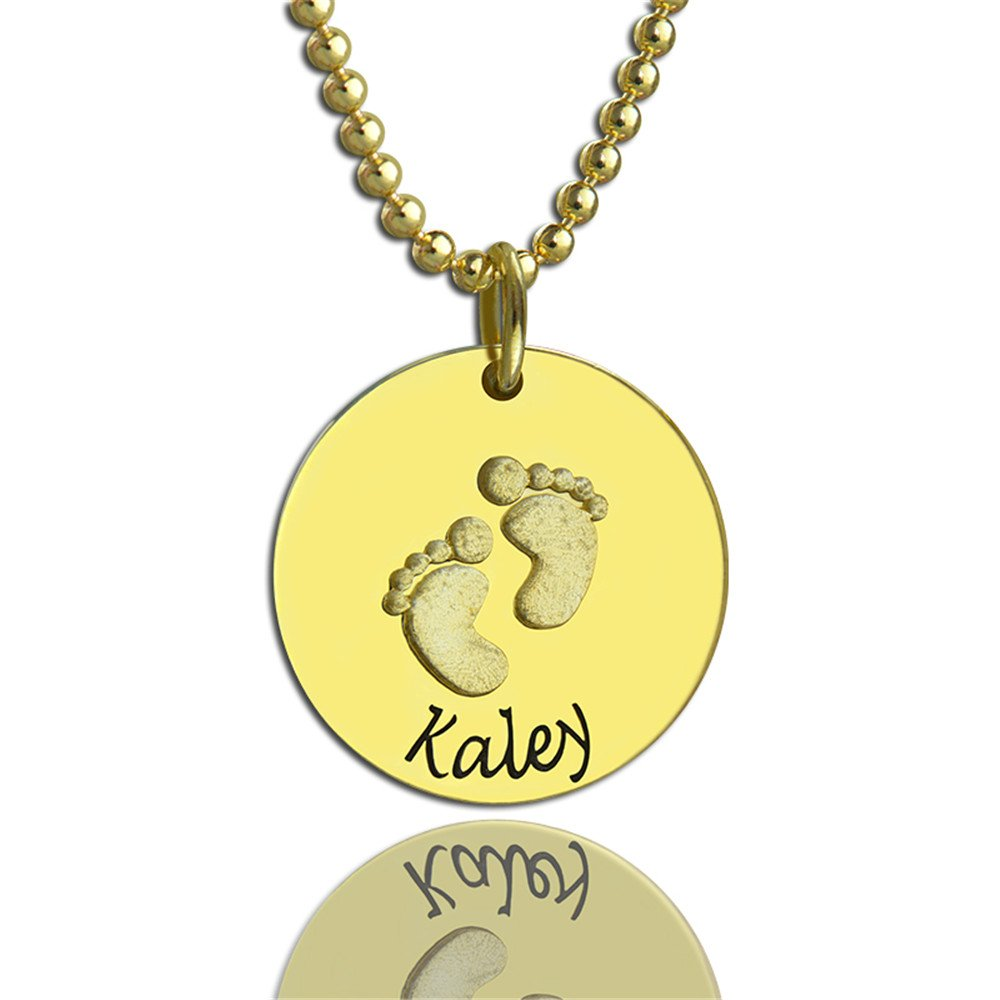 zgshnfgk Personalized necklace custom necklace best gift for her