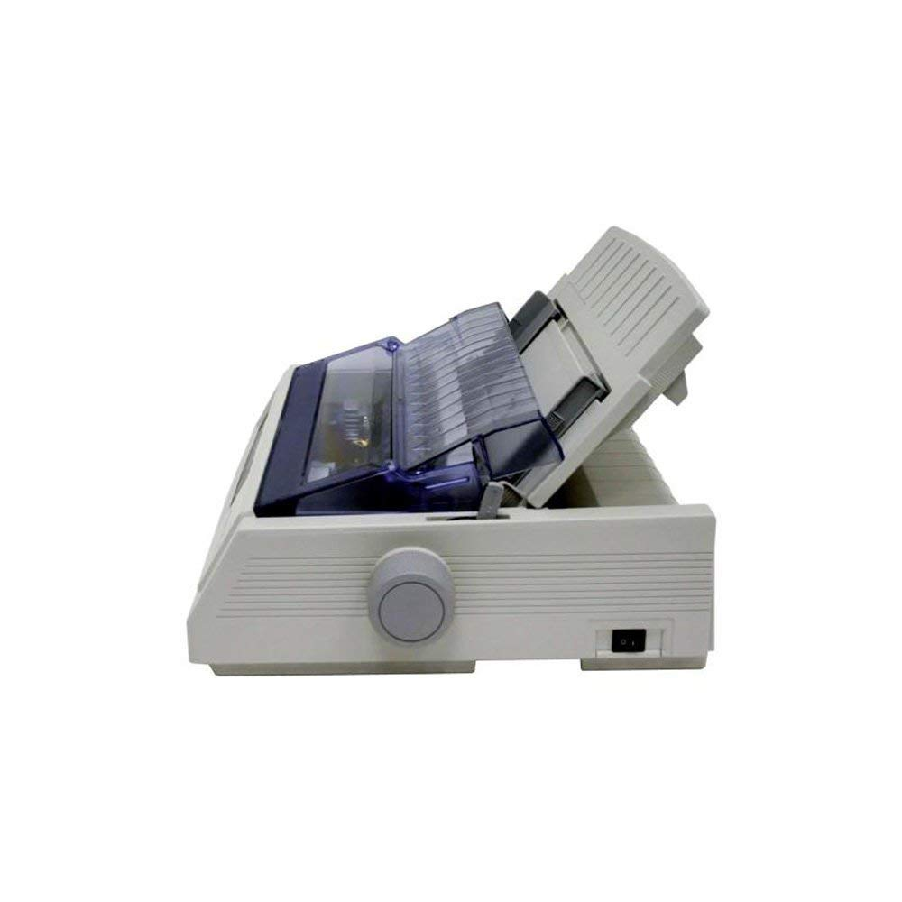 Oki MICROLINE 320 Turbo Mono Dot Matrix Printer (62411601) (Certified Refurbished) by OKI (Image #5)