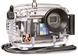 Ikelite Underwater Camera Housing for Olympus Stylus Tough 8000, (Mju Tough 8000) Digital Cameras