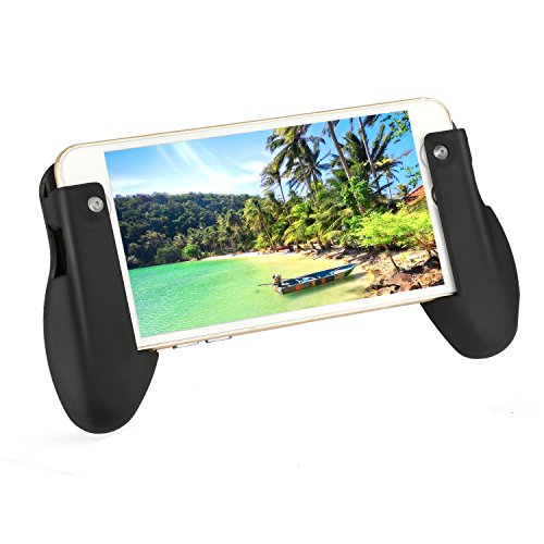 Price comparison product image Luckybird 6mm-10mm Mobile & Ipad Hand Shank for DJI Spark,  Easy Control Handle With Luckybird USB Reader 1Pc