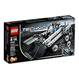 LEGO Technic Compact Tracked Loader - 42032