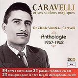 Caravelli et ses violons magiques