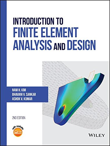 Kim Designs (Introduction to Finite Element Analysis and Design)