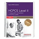 HCPCS Level II Expert 2010, Ingenix, 1601512856