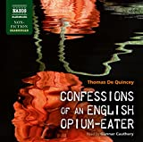 img - for Confessions of an English Opium-Eater book / textbook / text book
