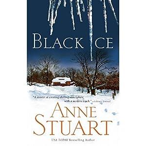Black Ice Audiobook