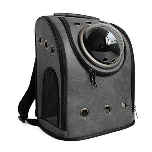 Carrier Backpack Petforu Capsule Animals product image