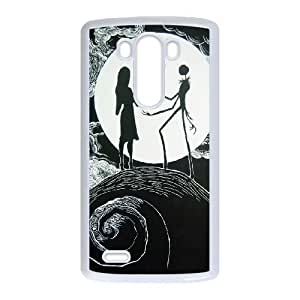 The?Nightmare Before Christmas For LG G3 Phone Case & Custom Phone Case Cover R98A652632