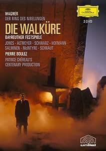 Wagner: Die Walkure - Boulez Ring Cycle Part 2