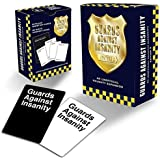 Guards Against Insanity Edition 3, an Unofficial Naughty Third Party Expansion Pack (Party Game)