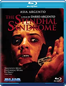 Cover Image for 'Stendhal Syndrome, The'