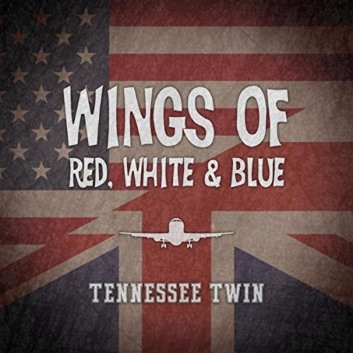 Wings of Red, White & Blue