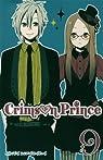 Crimson prince Vol.9 par Kuwahara