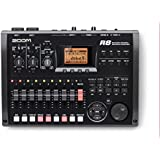 Zoom R8 8 Track SD Card Recorder  Interface and Controller